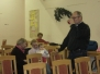 Duchovní obnova 10 prosince 2011