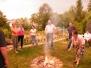 Gril na konec prázdnin  28. srpen 2009