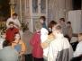 Kaple sv. Antonina - posvícení  18. říjen 2008