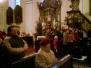 Koncert skupiny Gemma  27. prosinec 2009