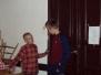 """Pobyt děti na Liberku - \""""Nekonečné povídání o slovu\""""  28. - 30. říjen 2009"""