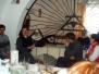 Postní duchovní obnova farnosti u sester Klarisek v Klodzku  6. březen 2010