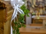 První svaté přijímaní a dětská mše