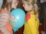 Setkání dětí  12. říjen 2008