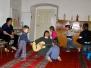 Setkání dětí  13. leden 2008