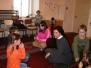 Setkání dětí  15. březen 2009