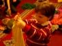 Setkání dětí  15. listopad 2009