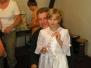 Setkání dětí  17. květen 2009