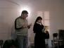 Setkání dětí  17. únor 2008