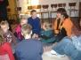 Setkání dětí  20. prosinec 2009