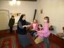 Setkání dětí  24. leden 2010