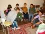 Setkání dětí 26. listopad 2006