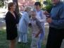 Slavnost Panny Marie Karmelské 16. červenec 2006