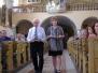 Slavnost sv. Jakuba apoštola 23. červenec 2006