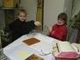 Vzácná návštěva v naši farnosti  5. březen 2009
